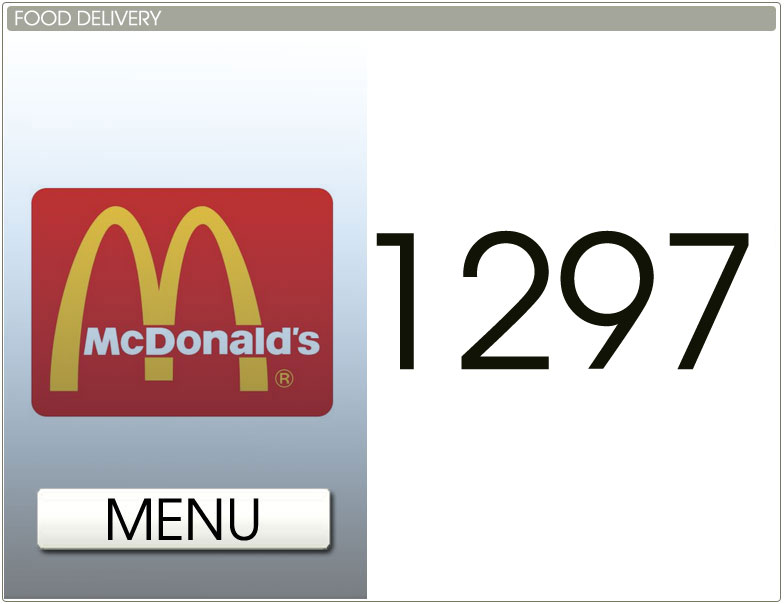 Mcdonald's Lebanon Delivery Number